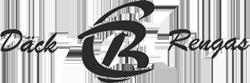 CB Däck Logo